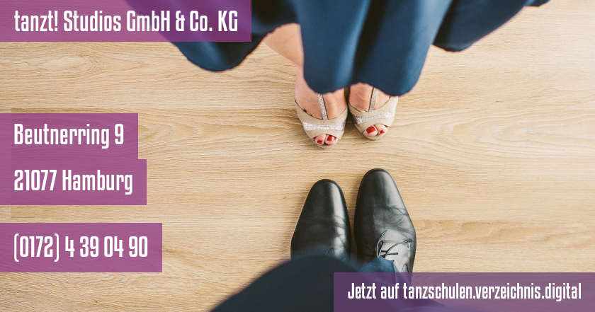tanzt! Studios GmbH & Co. KG auf tanzschulen.verzeichnis.digital
