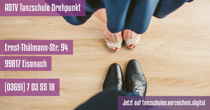 ADTV Tanzschule Drehpunkt auf tanzschulen.verzeichnis.digital